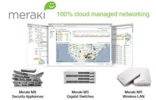 Discover the Power of Cloud Networking with Cisco...