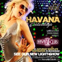Havana Saturdays