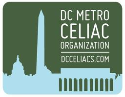 DC Metro Celiac Organization Gluten-Free Dinner