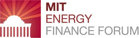 2012 MIT Energy Finance Forum