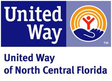 United Way of North Central Florida logo