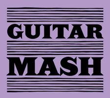 Guitar Mash logo