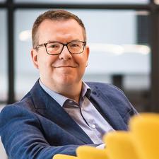 Arjan Yspeert - Yspeert Marketing logo