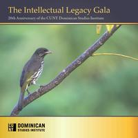 Dominican Intellectual Legacy Gala