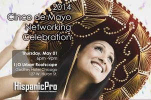 Cinco de Mayo Networking Celebration