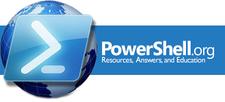 PowerShell.org logo