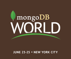 MongoDB World 2014