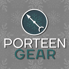 Porteen Gear logo