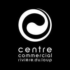 Centre commercial Rivière-du-Loup logo