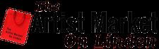 The Artist Market On Linden (Pop-Up Shops & Also, Performance Nights) logo