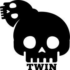 Twin Productions logo