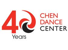 Chen Dance Center logo