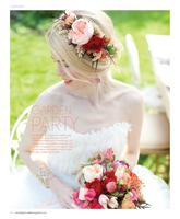 Wonderful Wedding Flowers: Master Class with Holly Chapple