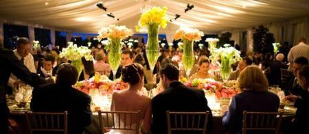 Covington Square Fall Bridal Ball