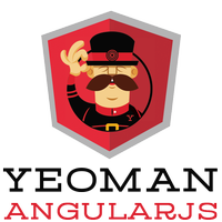 Create web apps with Yeoman and AngularJS