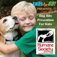 Dog Bite Prevention For Kids (HSEP)
