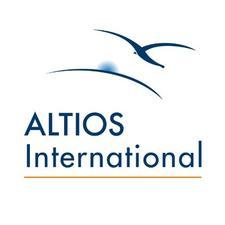 ALTIOS International  logo