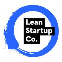 Lean Startup Ambassadors Davide Turi and Mark Elliot logo