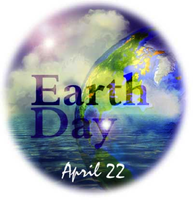 UCW 2014 Earth Day Lunch and Learn