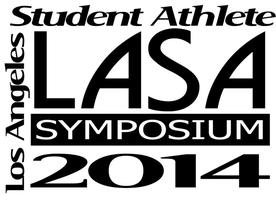 Los Angeles Student Athlete Symposium 2014