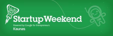 Startup Weekend Kaunas