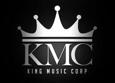 KMC (KING MUSIC CORP.) logo