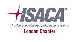 ISACA London Chapter Event - April 30 2014. 'ISACA...