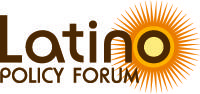 Latino Policy Forum and National Alliance for Latin American and Caribbean Communities logo