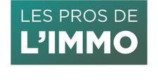 Les Pros de l'Immo  logo