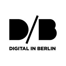 Digital in Berlin logo