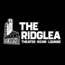 Ridglea Theater logo