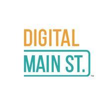 The Ontario Digital Main Street Initiative logo
