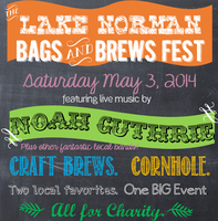 Lake Norman Bags & Brews Fest