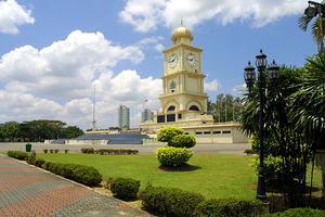 Dr Zakir Naik Malaysian Tour 2012 ( Johor )
