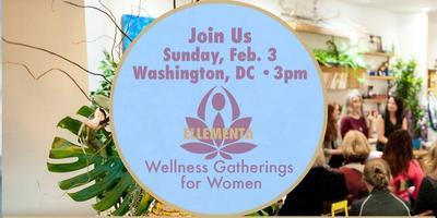 Ellementa DC: CBD and Women's Wellness for 2019
