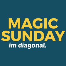 Magic Sunday Ingolstadt logo