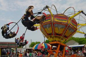 58th Annual Sylvan Beach Festival