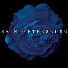 Saint Petersburg logo