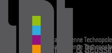 Laval Mayenne Technopole logo