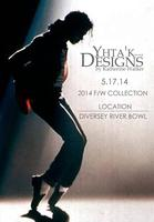 BOWLING ALLEY Runway Show featuring the Michael...