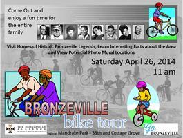 Bronzeville Legends Bike Tour