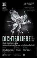 Dichterliebe; The Poet's Love