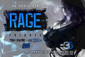 Fridays at Suite 36