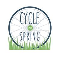 Cycle Into Spring 2014