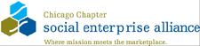 Social Enterprise Alliance Chicago Chapter logo