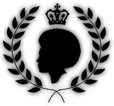 International Black Women's Film Festival logo
