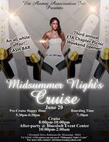Mid-Summer Night's Cruise