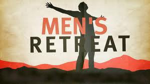 2014 CCCM Men's Retreat