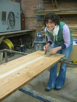 WOODWORKING 101 (4 Week Series) - 4/26, 5/3, 5/10,...