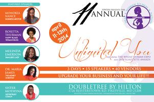 Unlimited You 11th Annual Heal a Woman to Heal a...